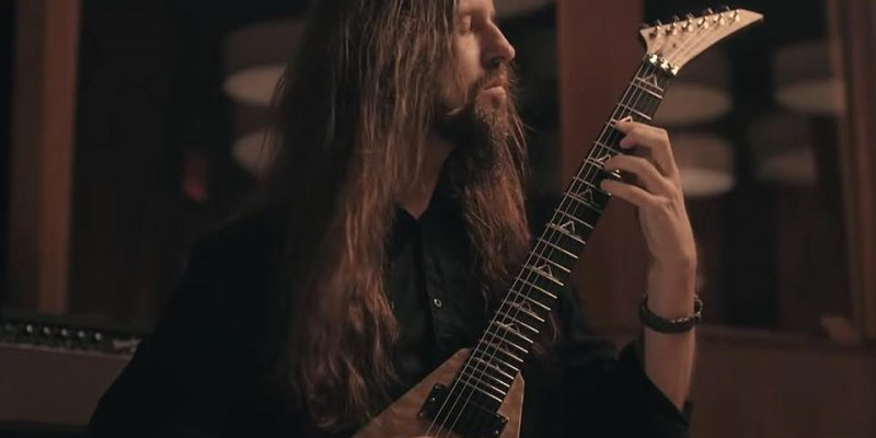 All That Remains Guitarist Oli Herbert Reportedly Found Dead in a Pond!