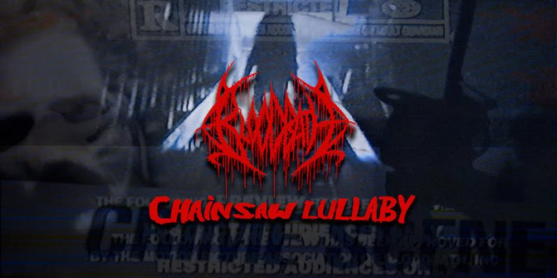 """BLOODBATH PREMIERES NEW SONG/VIDEO - THE BLOOD SOAKED, PSYCHO SLASHING """"CHAINSAW LULLABY"""""""