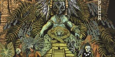 Indian Sludge/Doom band Dirge premiere full album, Streaming Here!