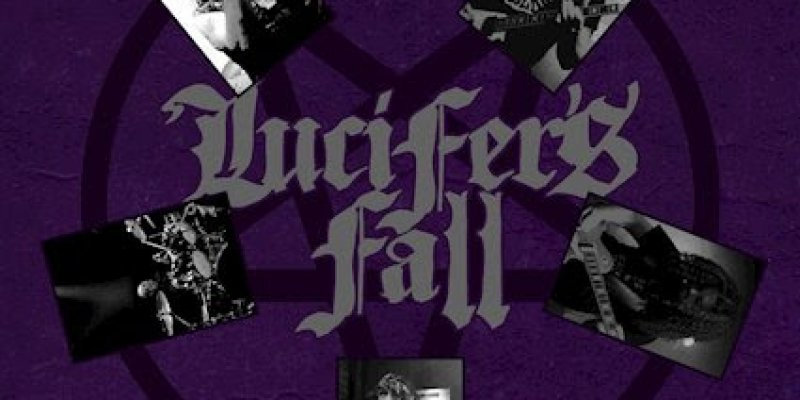 SUN & MOON RECORDS is proud to present a special collection from LUCIFER'S FALL