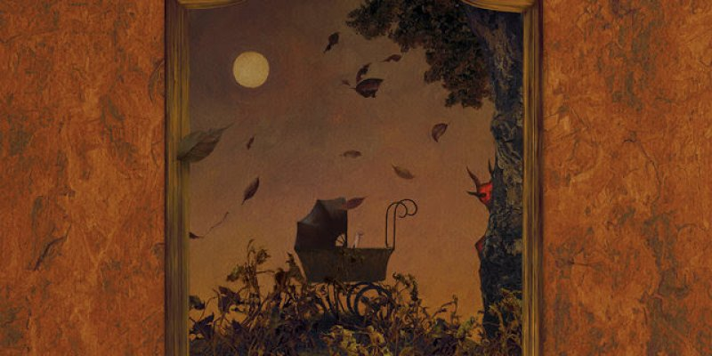 "OPETH - 10'' vinyl single ""Ghost Of Perdition (live)"" out now!"
