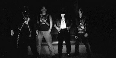 "BLASPHEMY: New Album ""Gods of War"" from NUCLEAR WAR NOW!"