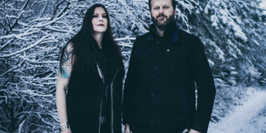 "NORTHWARD - Release Lyric Video For ""Storm In A Glass"" + Debut Album Out Now!"