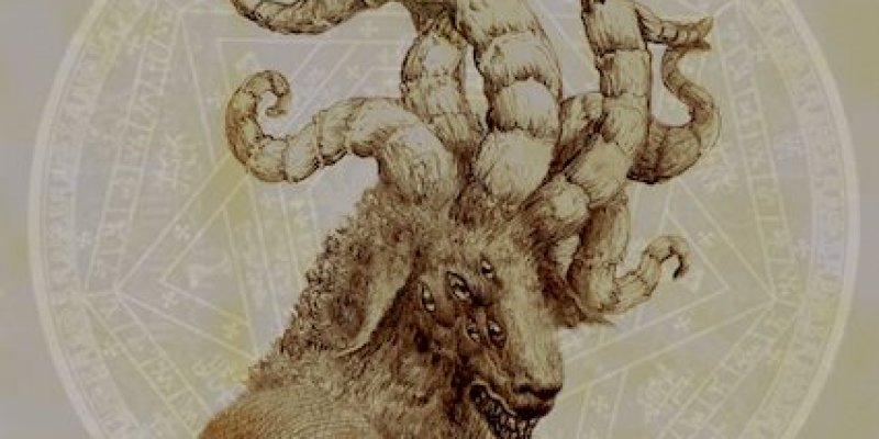 Prolific in output and fierce in execution, Eastern Sierra Black/Death Metal quartet VALDUR will release new album Goat of Iniquity October 19 on Bloody Mountain Records.