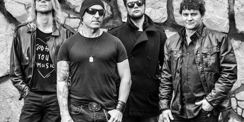 Audio Reign share new single Betrayal; Album launch December 7