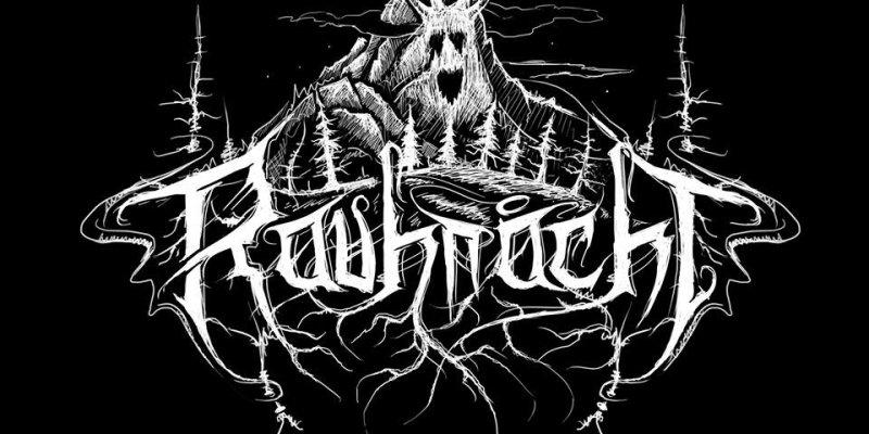 RAUHNÅCHT – New album details revealed!