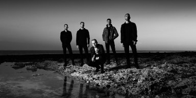 "ARCHITECTS STREAM ""HOLY GHOST"" DOCUMENTARY IN ADVANCE OF HOLY HELL RELEASE"