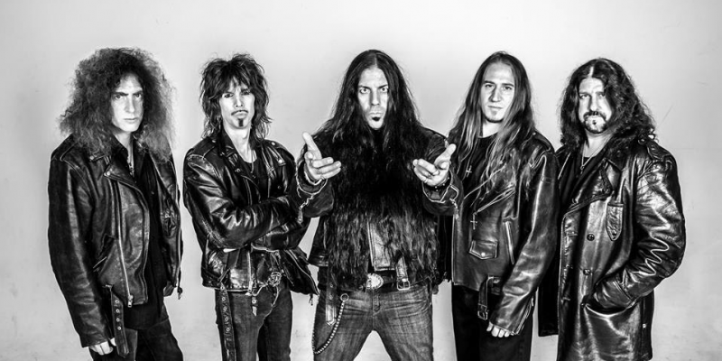 CROWN OF EARTH announce upcoming festival appearances in Ohio and Michigan.