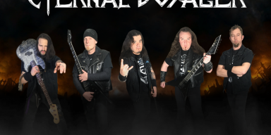 ETERNAL VOYAGER issue new album update and reveal new band line-up.