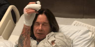 Ozzy Osbourne cancels remaining dates of the tour due to another surgery!