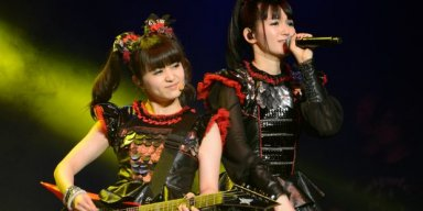 BABYMETAL Parts Ways With YUIMETAL!