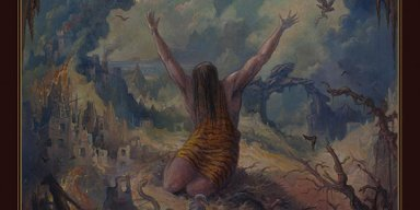 """Sumeru - """"a cult-like rite of sonic exorcism and visceral upheaval"""""""