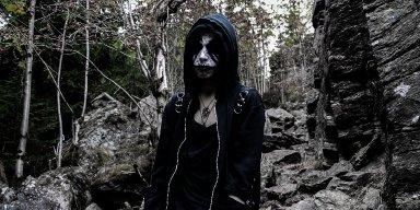 "Infernal Cult - ""All The Lights Faded"" (black metal)"