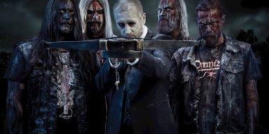 BLOODBATH REVEAL THEIR NEW STUDIO ALBUM:THE ARROW OF SATAN IS DRAWN