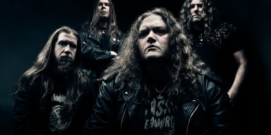 Listen To New UNLEASHED Song 'Stand Your Ground'