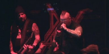 Watch DARK ANGEL Perform At CALIFORNIA DEATHFEST