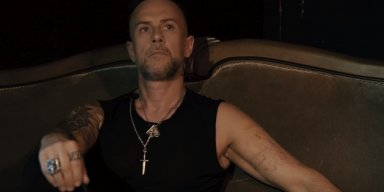 BEHEMOTH Frontman: 'Life Is Too Short To Try To Be Liked By Everybody'