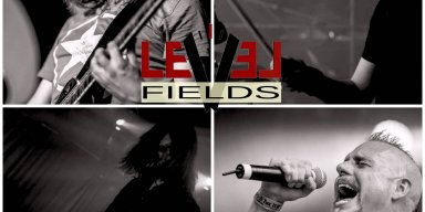 LEVEL FIELDS are one of the most hopeful new bands of recent years and the merger of a German-American friendship.