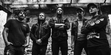 "PUTRISECT stream BLOOD HARVEST debut mini-album at ""Decibel"" magazine's website"