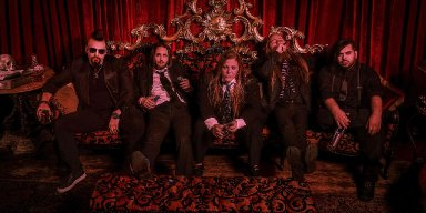 HALCYON WAY release guitar playthrough video for 'Bloody But Unbowed'