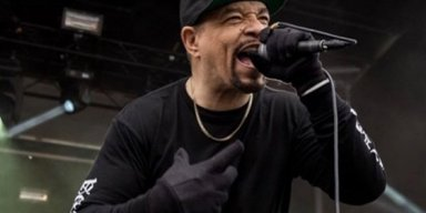 Report: Body Count's Ice-T Arrested for Evading Bridge Toll!