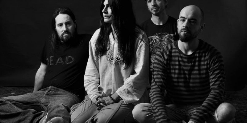 """French Dark-Rock Cult M E L T unveiled new music video """"Cypher"""" // New album reissue coming out soon"""