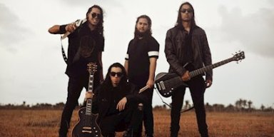 """Puerto Rican thrashers Calamity will release their sophomore album, Kairos, in the early 2019. As the first offering of the album, they have released the video of the first single """"The Truth""""."""