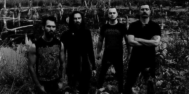 "Ukrainian Blackened Death SECTORIAL Streaming New Single ""The Observer""; New Album ""VYR"" Out Nov 9th"