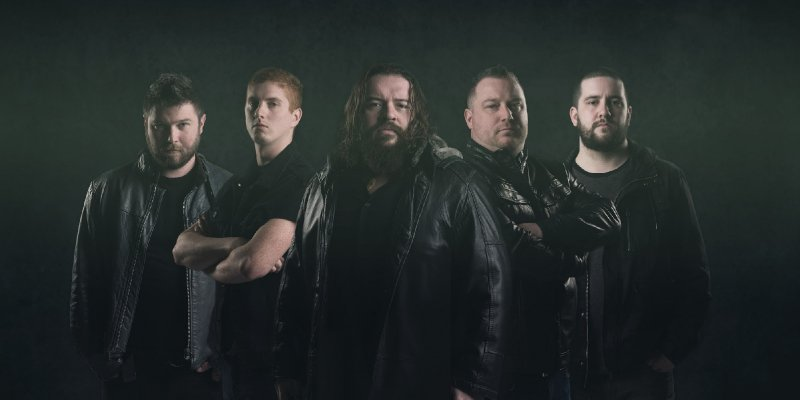 ATRIA To Open Kingston Nov 24th Date of The Metal Alliance Tour Featuring Goatwhore, The Casualties