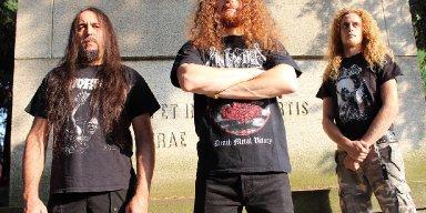 HORRID set release date for new DUNKELHEIT album, reveal first track
