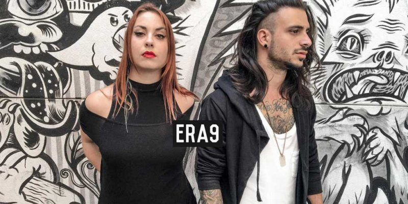 "Candaian Trap Rockers ERA9 Release Official Music Video for ""Black Widow (Tick Tock)"""