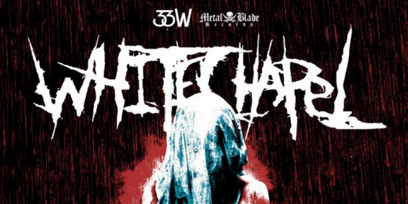 WHITECHAPEL To Kick Off 10 Years Of Exile US Tour With Chelsea Grin, Oceano, And Slaughter To Prevail Next Week