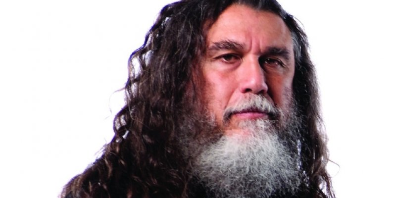 SLAYER Frontman Angers Fans By Sharing 'Conservatives Vs. Liberals' Chain Letter