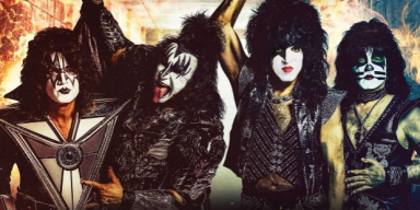 KISS Announces First 'End Of The Road' World Tour Dates