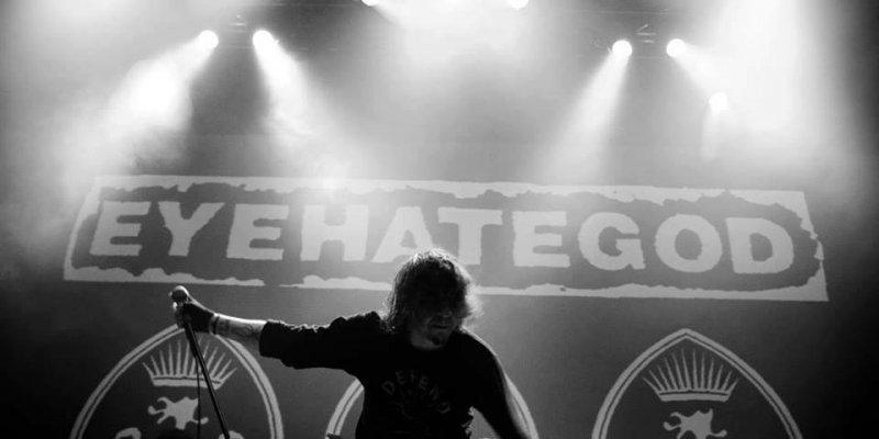 EYEHATEGOD: For The Sick Benefit To Take Place In NOLA This Weekend; Guest Vocalists Announced + Mike IX Williams To Return To The Stage For Berserker IV This Spring