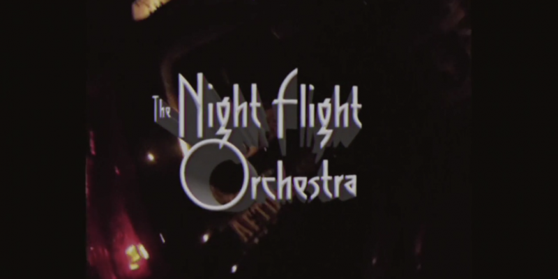 THE NIGHT FLIGHT ORCHESTRA - Release New Music Video, Kick Off European Tour