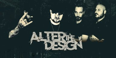 Pittsburgh rockers are ready to ALTER THE DESIGN of rock !