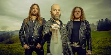 GRAND MAGUS working on new album; release 1st studio trailer