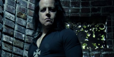 GLENN DANZIG's Feature Film To Start Shooting This Month!