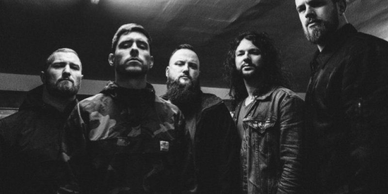 WHITECHAPEL To Release 'The Valley' Album In March!