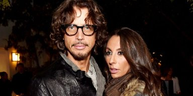 CHRIS CORNELL's Widow Sues His Doctor For Malpractice!