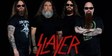 Is Slayer Breaking Up Over Political Differences?