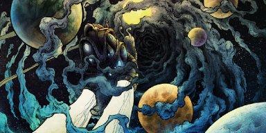 Spaceslug – Time Travel Dilemma