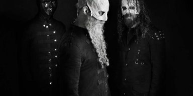 Tor Marrock release the dark metal magic of The Concept Of Self on Black Vulture Records