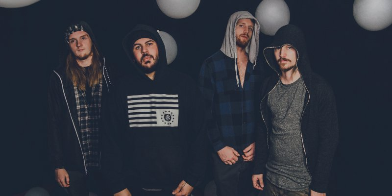"""WEST//GHOST with Chad Crawford of Scary Kids Scaring Kids release """"VEIN"""""""