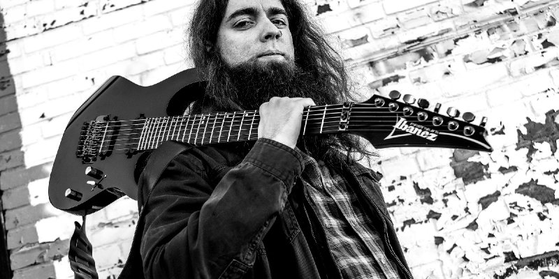 """One Man Metal Ripper THANATOS Unleashes New Track """"Prelude To A Heretic"""""""