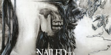 """NAILED TO OBSCURITY - unveil music video & digital single 'Black Frost' + announce album release show + """"Black Frost"""" available for pre-order!"""