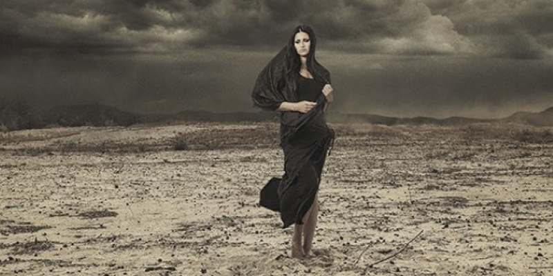 New Song Premiere From Saratan feat. Cyaxares - Shena!
