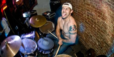 "RIP Dave ""Scarface"" Castillo, Drummer Of The Band ""Deceased"" Is Dead!"