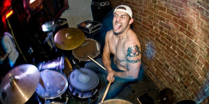 """RIP Dave """"Scarface"""" Castillo, Drummer Of The Band """"Deceased"""" Is Dead!"""